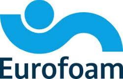 eurofoam logo