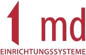 md Einrichtungssysteme logo